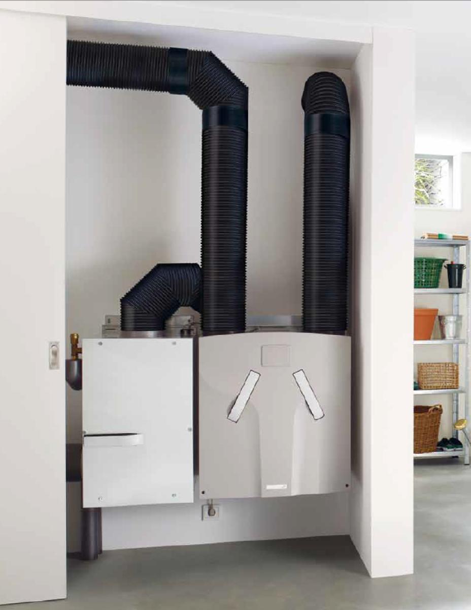 installateur elektriciteit, domotica, beveiliging, warmtepompen te Torhout (West Vlaanderen)
